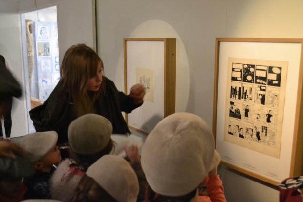 Musee en herbe_ Tintin_13