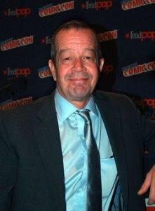Darwyn Cooke, à la New York Comic Con en 2013 - Photo : Luigi Novi sous licence CC