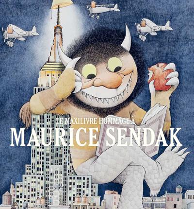 maurice_sendak_couv