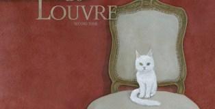 Les Chats du Louvre 2 Une