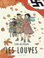 Les Louves-couv