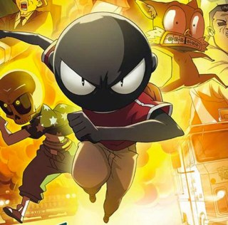 Mutafukaz le film : mission accomplie