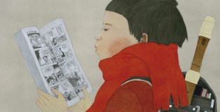 matsumoto-affiche-angouleme-une