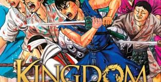 Kingdom Une 2