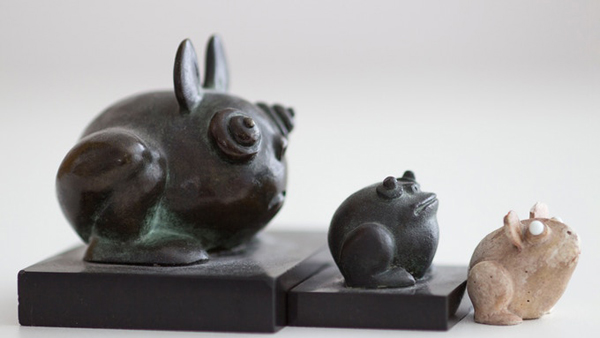 crowley-sculpture