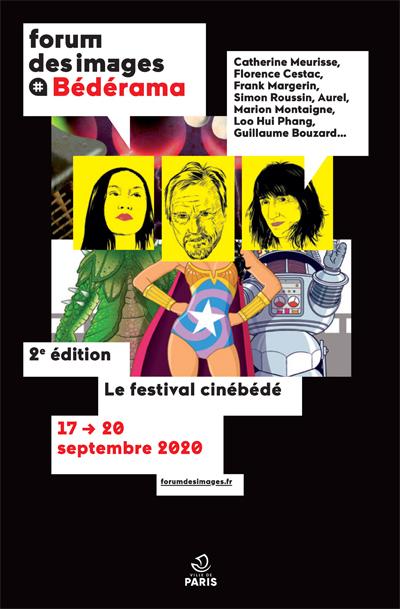 bederama2020-affiche