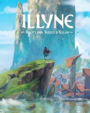 Illyne
