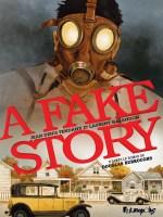 A Fake Story Couv