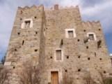 Mustafa Pasa Kulesi Tower House in Ortakent Bodrum Turkey