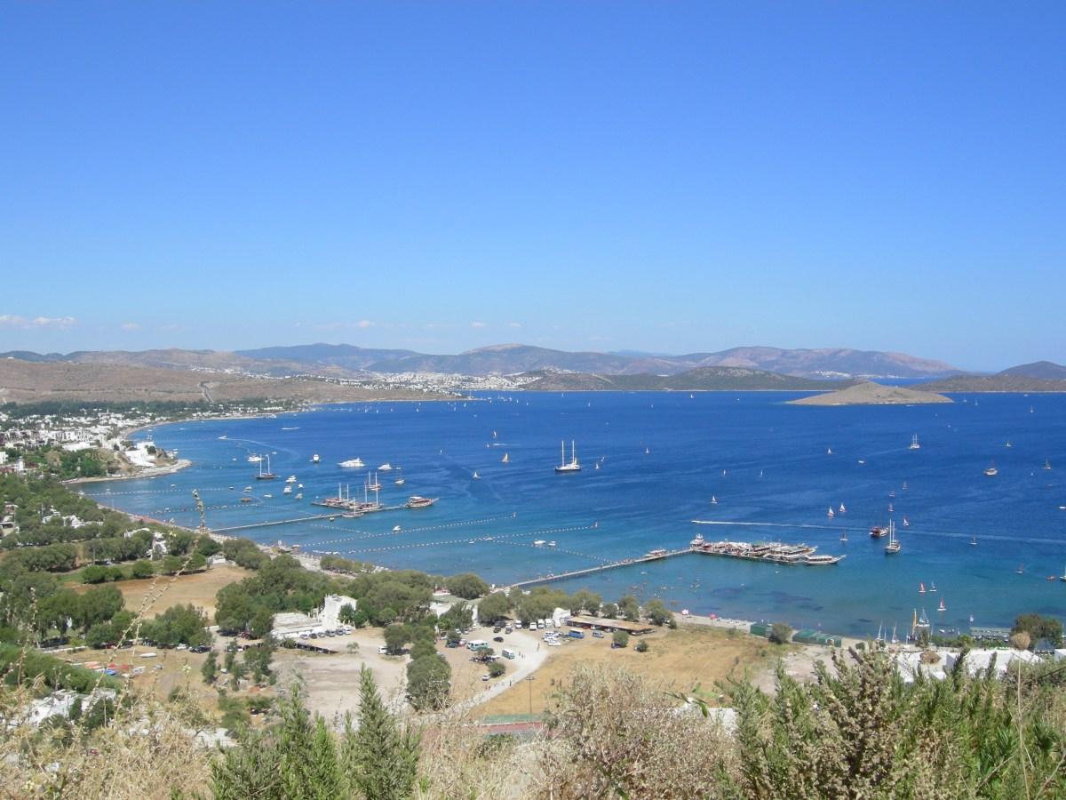 Welcome to the Best of Kargı Bay (aka Camel Beach)