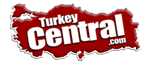Turkey Central Logo
