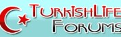 Logo for Turkish Life Forums