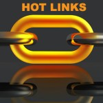 Hot Links Logo for Bodrum Links Page Turkey