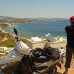 Biking the Bodrum Peninsula