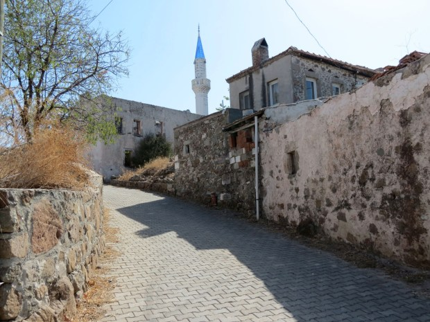 Dagbelen near Yalikavak Bodrum Turkey