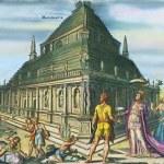 Mausoleum Bodrum
