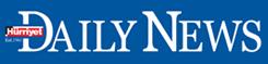 Hurriyet Daily News Logo Turkey