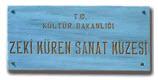 Zeki Müren Museum Bodrum Turkey