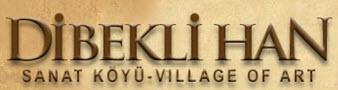 Yakakoy Dibekli Han near Ortakent