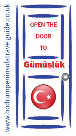 Gümüşlük Quick Reference Travel Guide