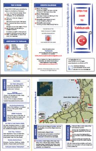 Yalikavak Quick Reference Travel Guide