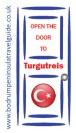 Quick Reference Travel Guide for Turgutreis Turkey