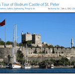 Guest Post Bodrum Castle & Museum Turkey