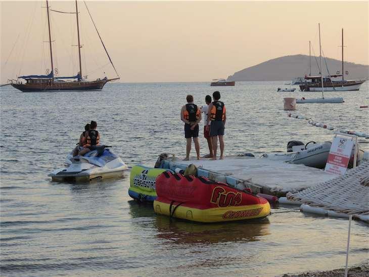 Bitez Water Sports