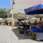 Gumusluk Market Bodrum Peninsula Turkey