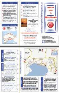 Bitez Quick Reference Travel Guide Turkey