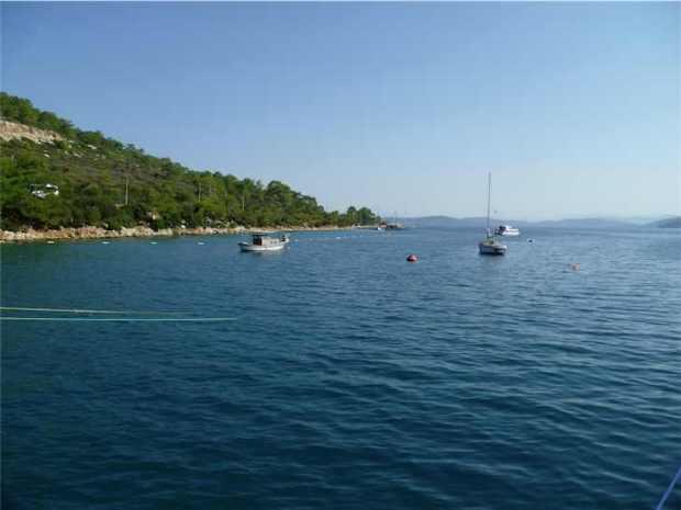 Torba Fishing Boat Trip Bodrum Turkey