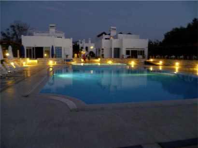 Hotel Club Zemda, Gümüşlük Beach, Bodrum Turkey