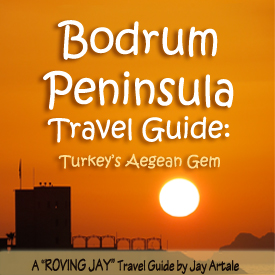 Bodrum Peninsula Travel Guide: Turkey's Aegean Gem