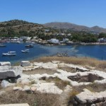 Rabbit Island Gumusluk Bodrum Turkey
