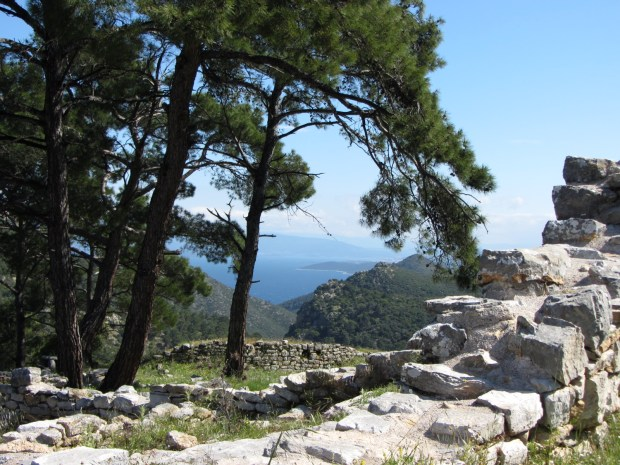 sues Pedesa Ruins 2