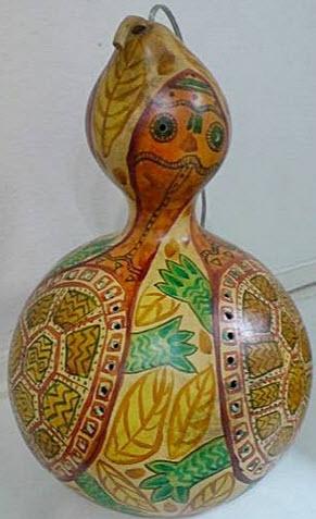 sue gourd art 2