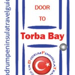 Torba QRTG Bodrum Turkey