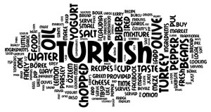 Turkish Recipes for Gumusluk Bodrum Peninsula Travel Guide Turkey