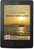 Gumusluk Travel Guide ebook image on kindle