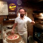 Arka Pizzeria Bodrum
