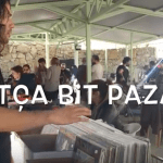 Datca Bit Pazar Turkey 2nd Hand Market