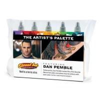 Eternal Ink - The Artist's Palette - Dan Pemble - 30 ml ...