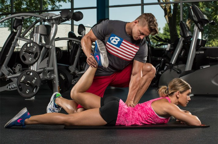 Boost Your Mobility With PNF Stretching!