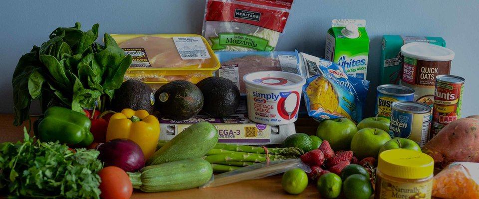 Your $75 Healthy Grocery List And Recipe Guide!