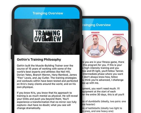 All Access Bodybuilding