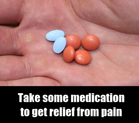 Anti-inflammatory Medication