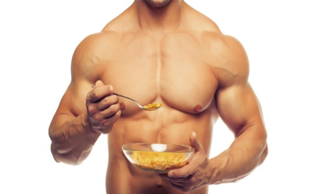 Boosting Your Intake Of Calories