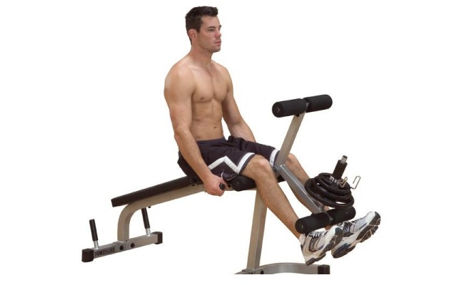 Exercise For Hamstrings, Quadriceps and Glutes