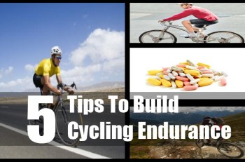 Build Cycling Endurance