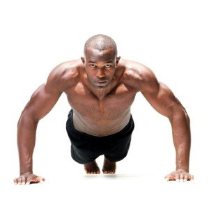 Easy Tips To Improve Your Push-Up Endurance